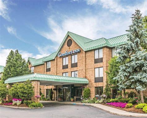 comfort inn detroit comfort inn utica in detroit hotel rates reviews on orbitz