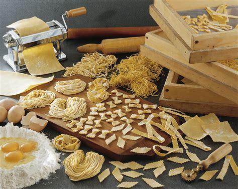 Handmade Pasta - how to make fresh pasta at home