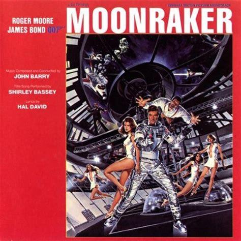 themes by james moon moonraker soundtrack james bond wiki wikia