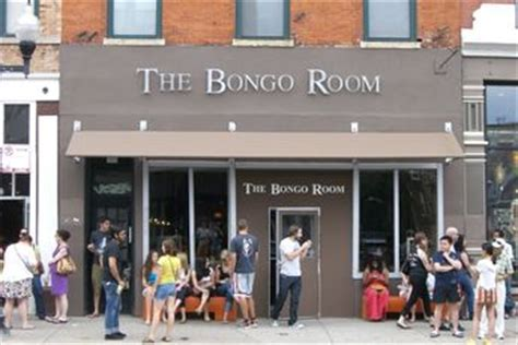 bongo room chicago the best chicago brunch places