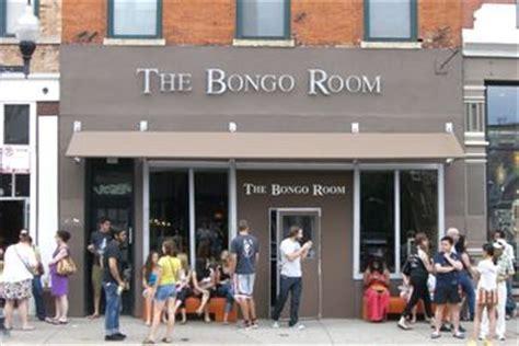Bongo Room Wicker Park by The Bongo Room Wicker Park Bucktown Chicago Earth