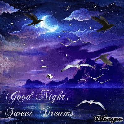 imagenes de good night and sweet dreams good night sweet dreams picture 129354479 blingee com