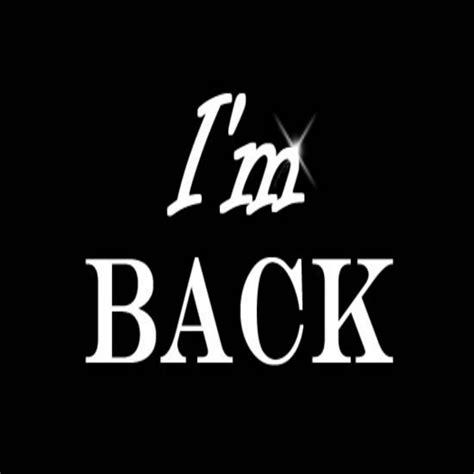 I M Back i m back official mixtape mixtape by 919savage