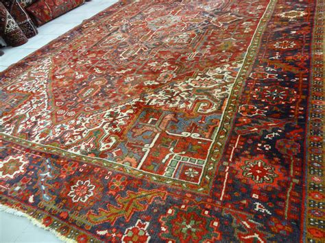 rug place heriz rug11 5 x 7 8 ft 353 x 235 cm rugs place