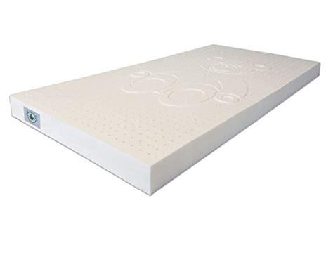 materasso lettino prezzi materasso lattice lettino prezzo migliore offerte
