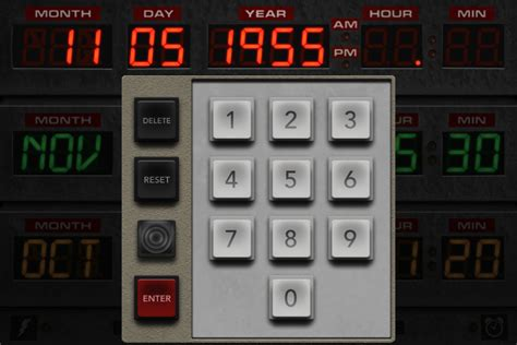 back to the future flux capacitor app back to the future flux capacitor apps 148apps