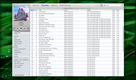 librerie musicali enqueue software alternativa ad itunes per la gestione