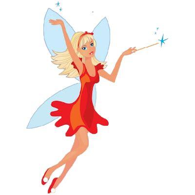 fee clipart fairies magical images