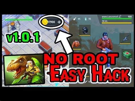 cara mod game java di android cara hack game jurassic survival di android no root