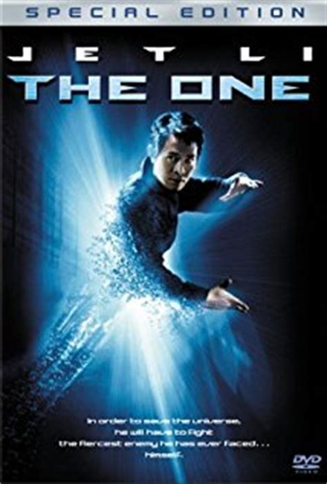 the one the one 2001 imdb