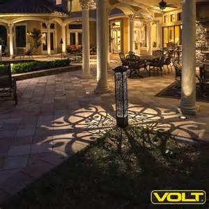 landscape bollard lights volt 174 lighting announces new line of outdoor decorative