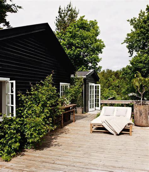 Nordic Cottage by Scandinavian Design Summer Home In Denmark Homedsgn