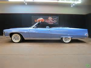 Buick Electra 225 For Sale 1969 Buick Electra 225 Convertible