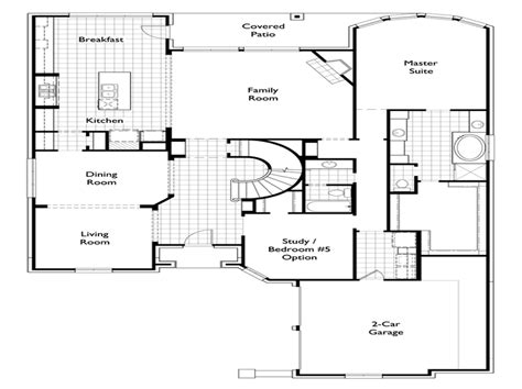 Popular Ranch Floor Plans | miscellaneous ranch home floor plans popular floor plans in 60s dream house house designs