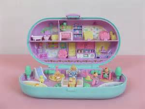 polly pocket polly pocket babysitting ster 1992 flickr