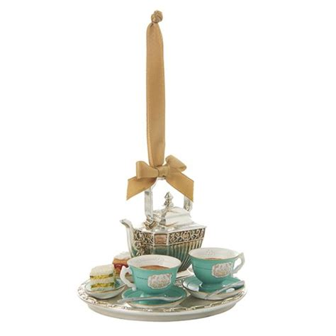 new fortnum mason tea tray ornament fortnum mason