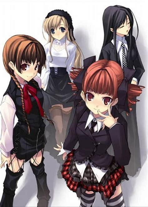 imagenes de otakus emo emo manga los emos sidie mi web