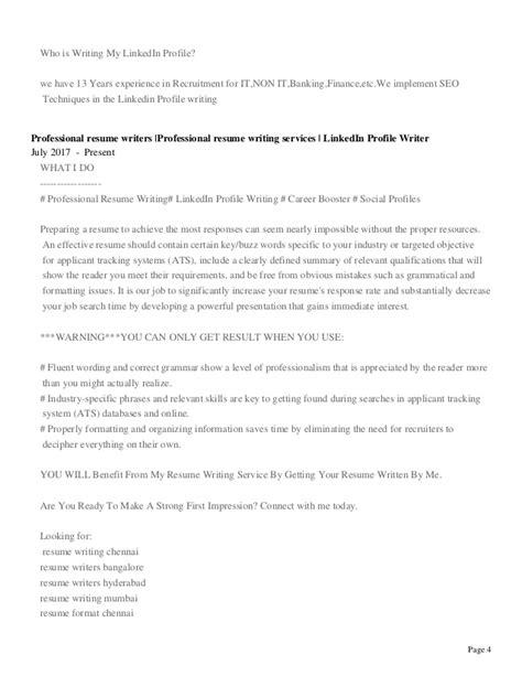 resume writers in bangalore resume ideas