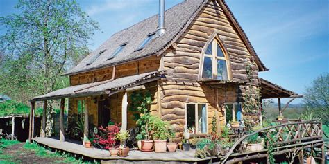 build your own house three ways to build your own home the new homesteaders