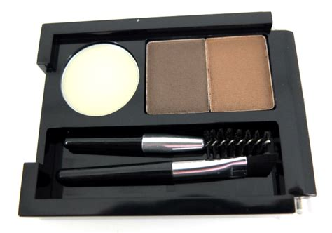 Nyx Eyebrow Cake Powder Review review nyx eyebrow cake powder yukcoba in