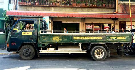 10 Wheeler Open Truck For Rent by 6 Wheeler Trucks Trucks For Rent Cartrex Trucking Services