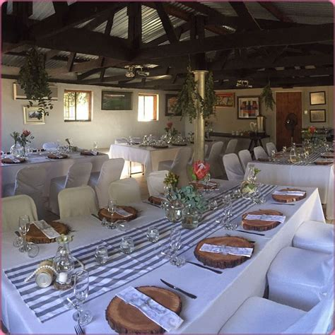 10 Best Wedding Venues In Bloemfontein For Your Special Day