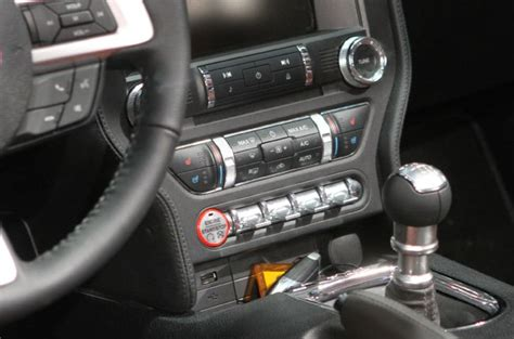 Mustang Automatic Vs Manual Transmission by 2015 Mustang Gt Automatic Transmission Vs Manual