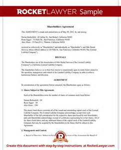 investors agreement investor contract agreement form
