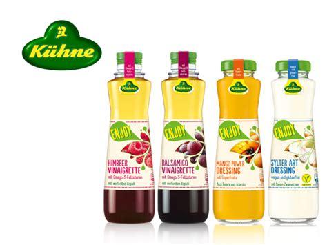 solutions entwickelt packaging fuer kuehne dressing enjoy