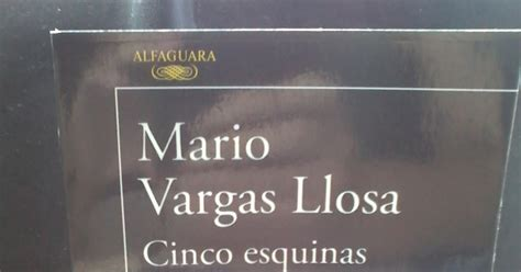 cinco esquinas five 1941999700 cinco esquinas mario vargas llosa 0 en literatura