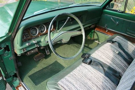 1970 jeep wagoneer interior daily turismo 3k it s not easy being green 1973 jeep