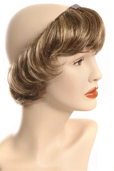 cardani short halo hairpiece for hats hats with hair cardani short halo hairpiece for hats hats with hair