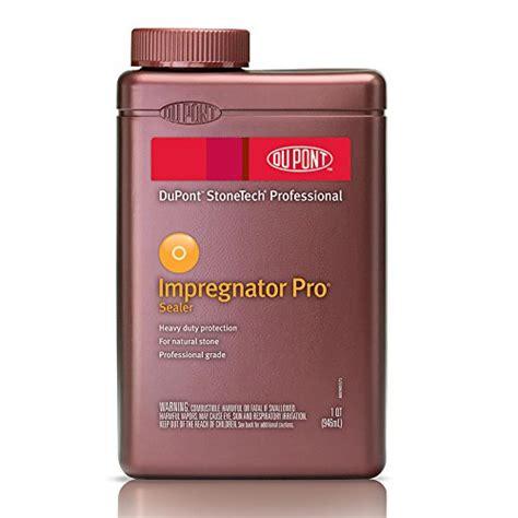 dupont 32oz solvent based impregnator pro sealer 669009400039 toolfanatic com