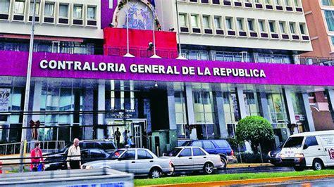 contraloria general de la republica de panam auditor 237 as de la contralor 237 a revelan lesi 243 n por 115 9