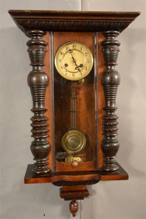 junghans regulator junghans r a vienna regulator wall clock price guide