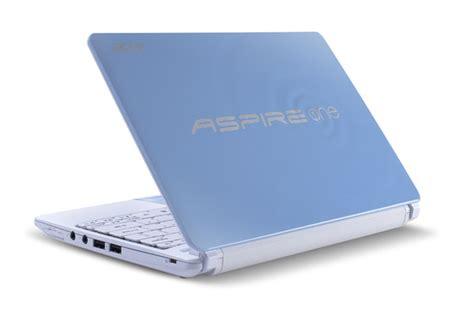acer aspire one happy 2 le netbook se dote de nouveaux coloris atom dual n570 laptopspirit