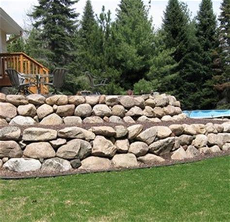 large garden wall retaining wall ideas design and construction gabion1 usa