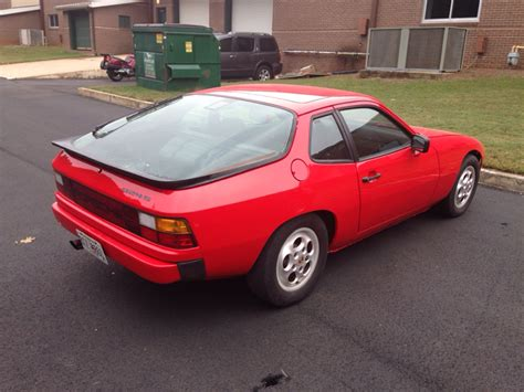 active cabin noise suppression 1988 porsche 924 on board diagnostic system service manual porsche 924s rennlist discussion forums nice 924 carrera gt replica for sale