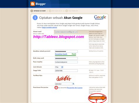 cara membuat blog lengkap dengan gambarnya astri noer cara membuat situs web blog lengkap dengan