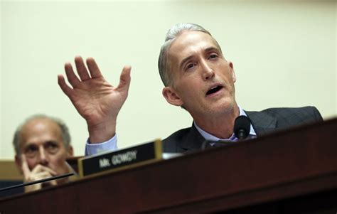 how vain is trey gowdy and dont call it plastic surgery trey gowdy rejects call to investigate trump s alleged