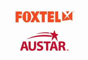 austar about foxtel foxtel advertising on foxtel