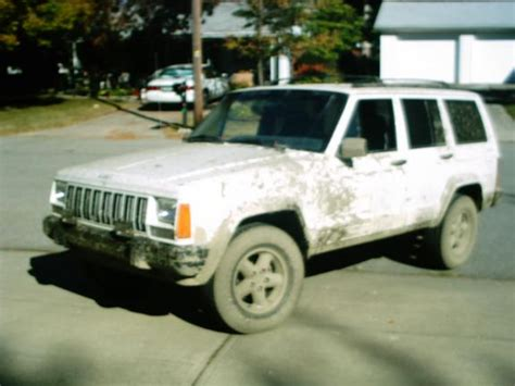 Ross Jeep Mylucky24 S 1996 Jeep In