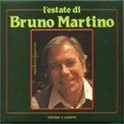 estate testo bruno martino il buongiorno di twilight 15 07 2010 radio2