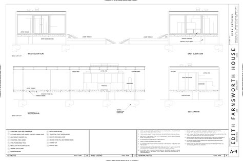 farnsworth house floor plan farnsworth house floor plan dimensions meze blog