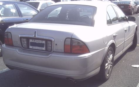 lincoln ls wiki file lincoln ls 2003 06 jpg