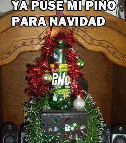 imagenes chistosas de se acerca navidad ya puse mi pino para navidad imagenes graciosas