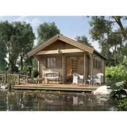pavillon en bois de luxe quot m 252 ritz quot avec mezzanine 233 paisseur