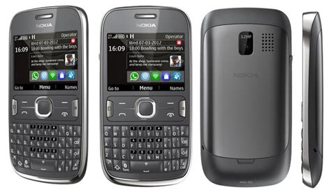 Hp Nokia Asha 302 Second nokia asha 302 specs and price phonegg