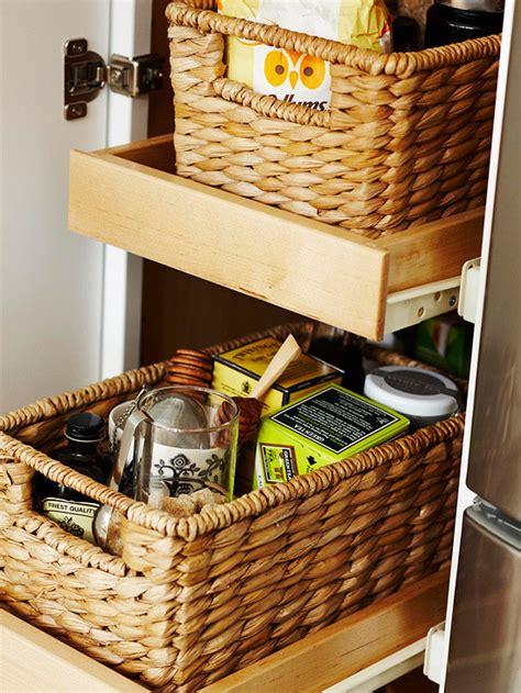 ideas  storage solutions   baskets modern
