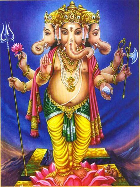 god vinayagar themes ganesh trimurti darshan pinterest google and ganesh